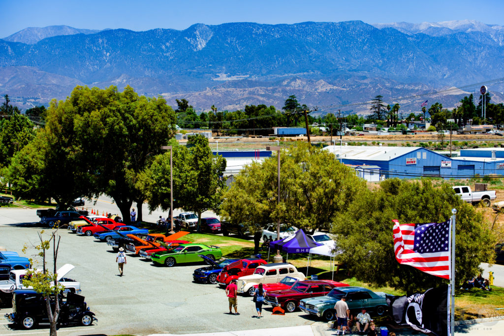Join us for our 5th Annual Charity Car and Bike Show