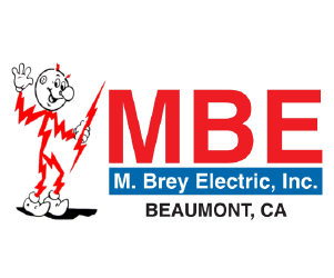 M/ Brey Electric, Inc.